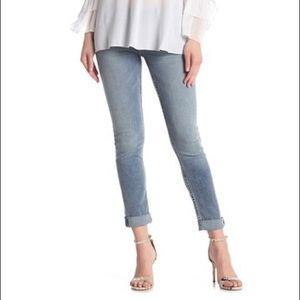 Hudson Jeans - Bacara Crop Jeans
